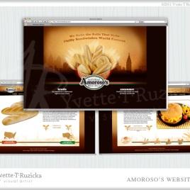 amoroso's website
