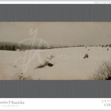 czech snow