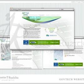 govtech website