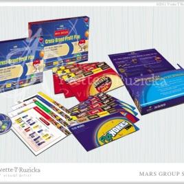 mars sell kit