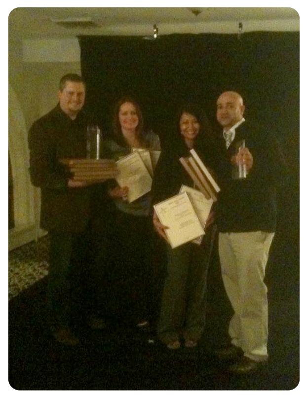 2012 Addy Awards