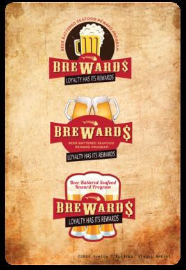 Brewards