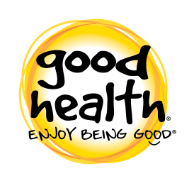 Good Health® Snacks logo